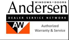 andersen winddow repair denver