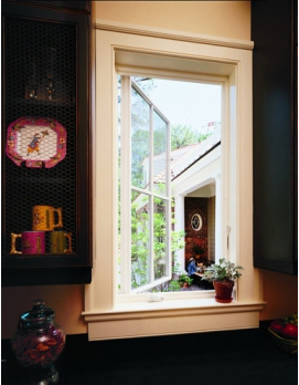 andersen 400 Series Casement Window, andersen windows, casement windows