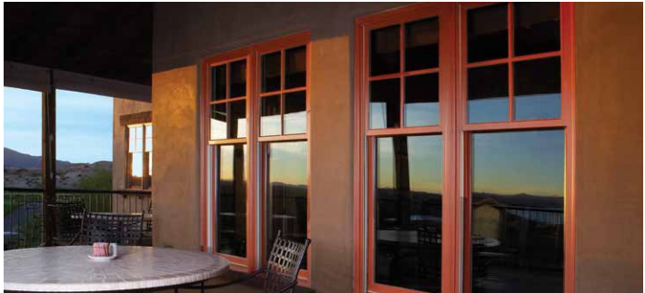 E Series from Gravinas Window Service, andersen e series window, andersen wood window