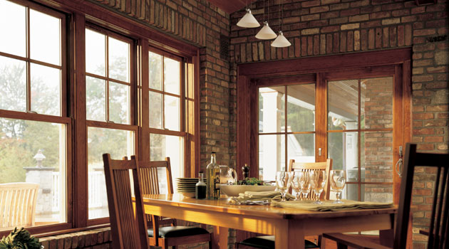 andersen woodwright replacement windows